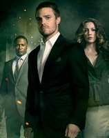 Arrow movie poster (2012) picture MOV_1a4dff64