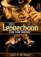 Leprechaun in the Hood movie poster (2000) picture MOV_1a4e1d9f