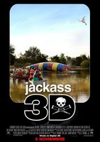 Jackass 3D movie poster (2010) picture MOV_1a50b1a8