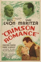 Crimson Romance movie poster (1934) picture MOV_1a51537d