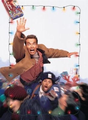 Jingle All The Way movie poster (1996) poster MOV_1a540499