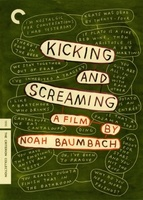 Kicking and Screaming movie poster (1995) picture MOV_1a588e14