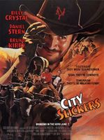 City Slickers movie poster (1991) picture MOV_1a58ec8f
