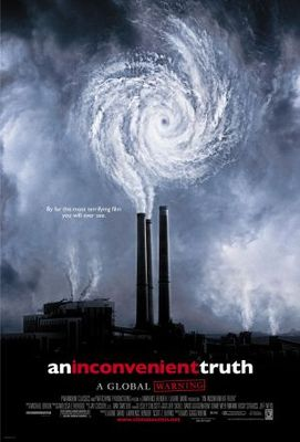 An Inconvenient Truth movie poster (2006) poster MOV_1a59cb91