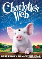 Charlotte's Web movie poster (2006) picture MOV_1a5bae4c