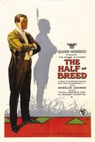 The Half Breed movie poster (1922) picture MOV_1a5c5d00