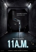 11 A.M. movie poster (2013) picture MOV_1a5d9898