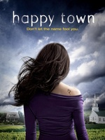 Happy Town movie poster (2010) picture MOV_1a600c06