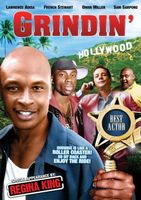 Grindin' movie poster (2007) picture MOV_1a60e283