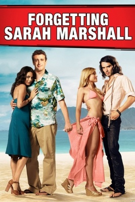 Forgetting Sarah Marshall Movie Poster 11x17 Mini Poster