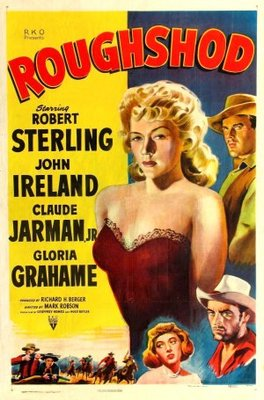 Roughshod movie poster (1949) poster MOV_1a660cde