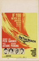 On the Beach movie poster (1959) picture MOV_1a671aa0