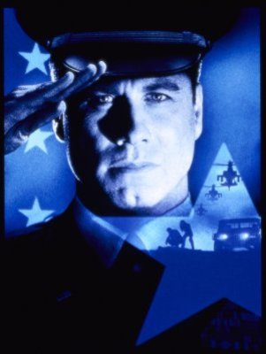 The General's Daughter movie poster (1999) poster MOV_1a68e085