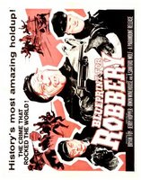 Blueprint for Robbery movie poster (1961) picture MOV_1a6d7c30