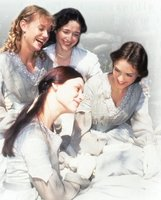 Little Women movie poster (1994) picture MOV_1a6d9c1b