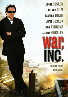 War, Inc. movie poster (2007) poster MOV_1a6ef566