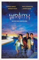 The Wraith movie poster (1986) picture MOV_1a702f58
