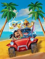 Stitch! The Movie movie poster (2003) picture MOV_1a733a51