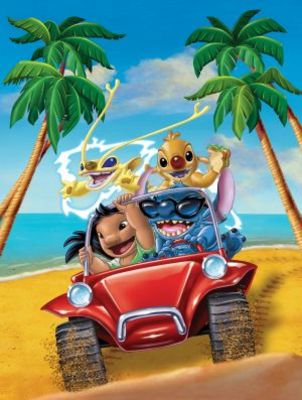Stitch! The Movie movie poster (2003) poster MOV_1a733a51