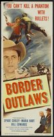 Border Outlaws movie poster (1950) picture MOV_1a7811d6