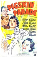 Pigskin Parade movie poster (1936) picture MOV_e814c878