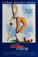 A League of Their Own movie poster (1992) picture MOV_1a8049a3