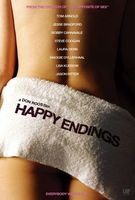 Happy Endings movie poster (2005) picture MOV_1a80c06c