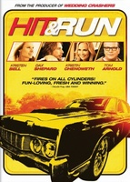 Hit and Run movie poster (2012) picture MOV_1a82fd10