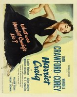Harriet Craig movie poster (1950) picture MOV_1a841233