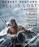 All Is Lost movie poster (2013) picture MOV_1a84e251