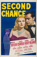 Second Chance movie poster (1947) picture MOV_1a86afdc