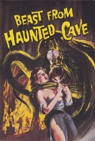 Beast from Haunted Cave movie poster (1959) picture MOV_1a88452c