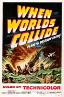 When Worlds Collide movie poster (1951) picture MOV_6cca9d3b