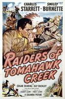 Raiders of Tomahawk Creek movie poster (1950) picture MOV_1a8c0398