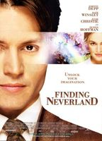 Finding Neverland movie poster (2004) picture MOV_43a7ff9d