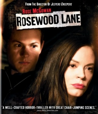 Rosewood Lane movie poster (2012) poster MOV_1a8f5e7f