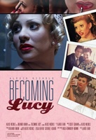 Becoming Lucy movie poster (2013) picture MOV_1a903f2a