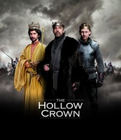 The Hollow Crown movie poster (2012) picture MOV_1a914772