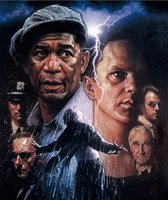 The Shawshank Redemption movie poster (1994) picture MOV_1a96032e