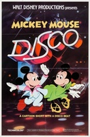 Mickey Mouse Disco movie poster (1980) picture MOV_1a97810a