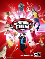 Incredible Crew movie poster (2012) picture MOV_1a9857c1