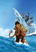 Ice Age: Continental Drift movie poster (2012) picture MOV_1a9b3685
