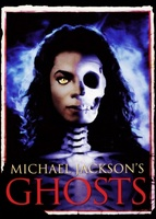 Ghosts movie poster (1997) picture MOV_1a9b546c