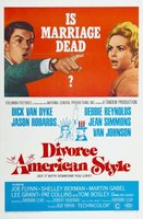 Divorce American Style movie poster (1967) picture MOV_1a9d9de9