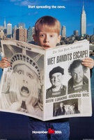 Home Alone 2: Lost in New York movie poster (1992) picture MOV_1aa0e1e7