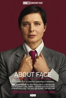 About Face: Supermodels Then and Now movie poster (2012) picture MOV_1aa1eb39