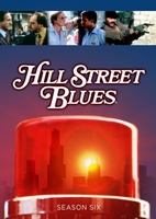 Hill Street Blues movie poster (1981) picture MOV_1aa452ee