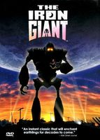 The Iron Giant movie poster (1999) picture MOV_1aa71f56