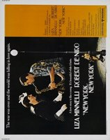 New York, New York movie poster (1977) picture MOV_1aa89ca5