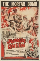 Jungle Queen movie poster (1945) picture MOV_1aabd2bd